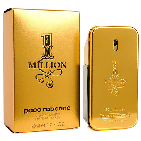 Paco Rabanne One Million EDT 50ml For Men