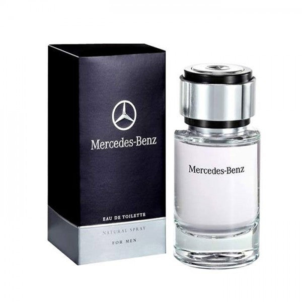 Mercedes Benz Perfume EDT 120ml for Men