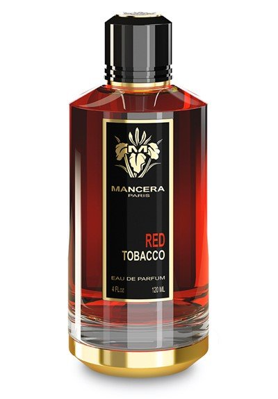 Mancera Red Tobacco 120ml EDP for Men and Women