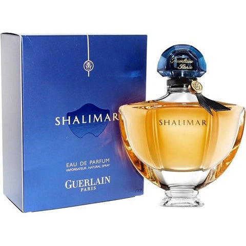 Guerlain Shalimar EDP 100ml for Women