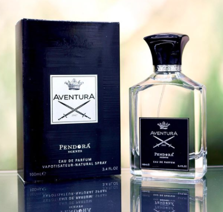 Aventura 100ml EDP by Pendora Scents for Men