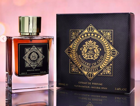 Ministry of Oud Greatest 100ml EDP for Men and Women