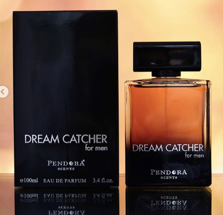 Pendora Scents Dream Catcher 100ml EDP for Men by Paris Corner