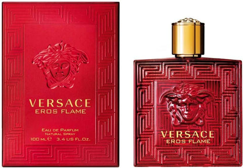 Versace Eros Flame 100ml EDP for Men