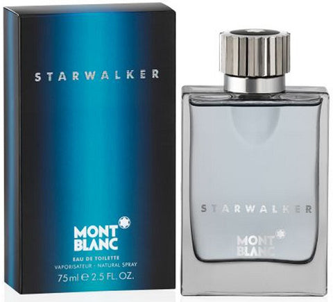 Mont Blanc Starwalker EDT 75ml for Men