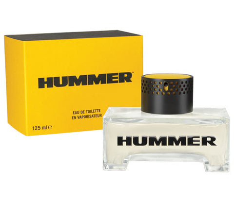 Hummer EDT 125ml For Men