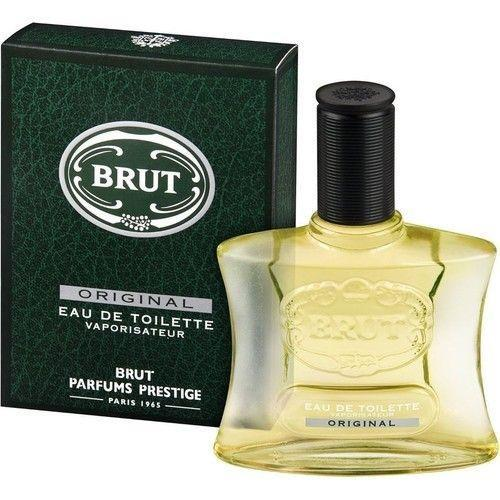 Brut EDT 100ml Perfume for Men