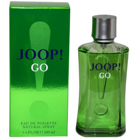 Joop! Go EDT 100ml for Men