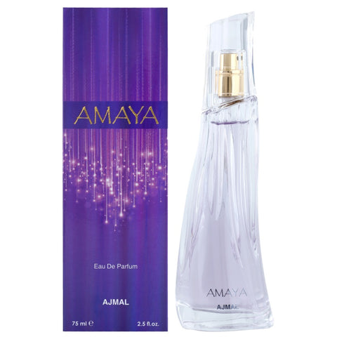 Ajmal Amaya EDP 75ml for Women