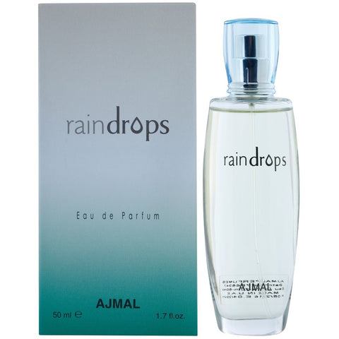 Ajmal Raindrops EDP 50ml for Women