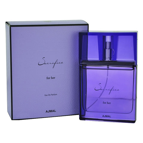 Ajmal Sacrifice for Her EDP 50ml for Women