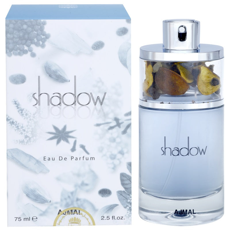 Ajmal Shadow Him Perfume EDP 75ml for Men