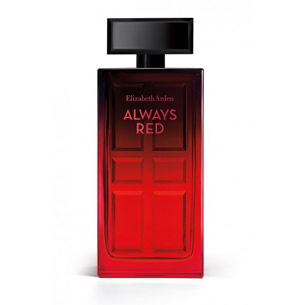 Elizabeth Arden Always Red EDP 100ml for Women