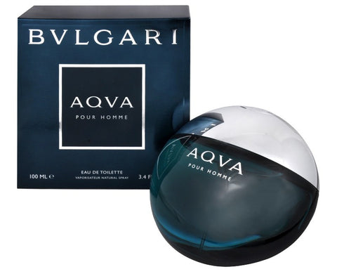 Bvlgari Aqva Pour Homme EDT 100ml for Men