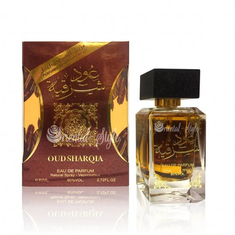 Oud Sharqia 80ml by Ard Al Zaafaran