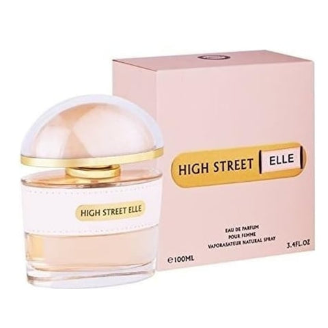 Armaf High Street Elle EDP 100ml for Women