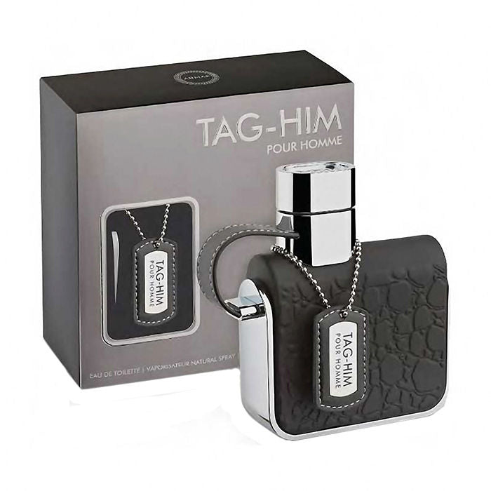 Armaf Tag Him EDT 100ml for Men