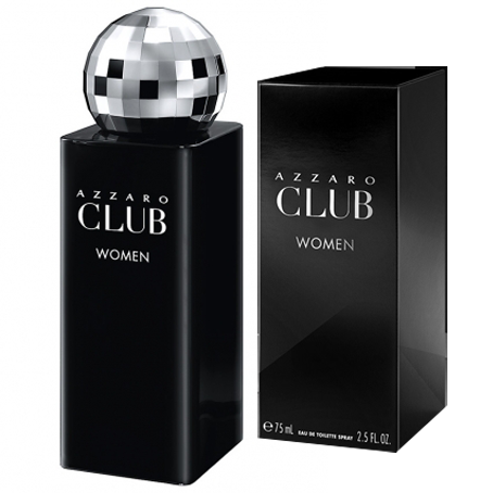 Azzaro Club Women 75ml EDT