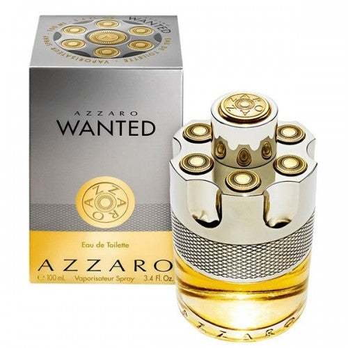 Azzaro Wanted EDT 100ml for Men