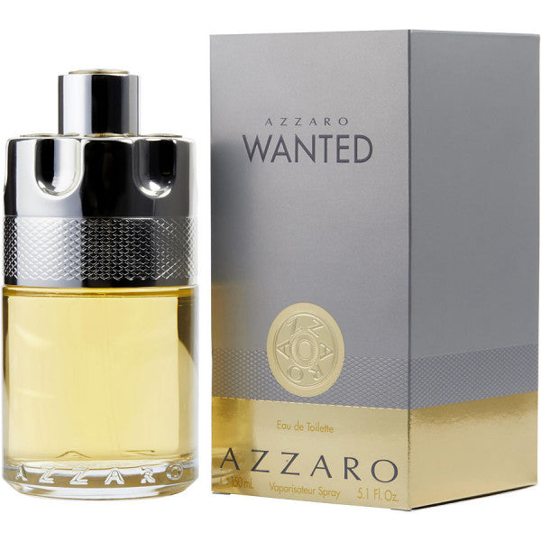 Azzaro Wanted 150ml EDT For Men