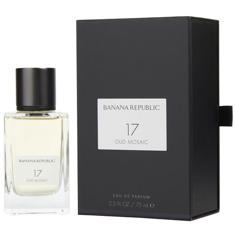 Banana Republic Oud Mosaic 17 Eau De Parfum 75ml for Men