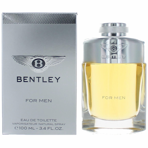 Bentley for Men Perfume EDT 100ml