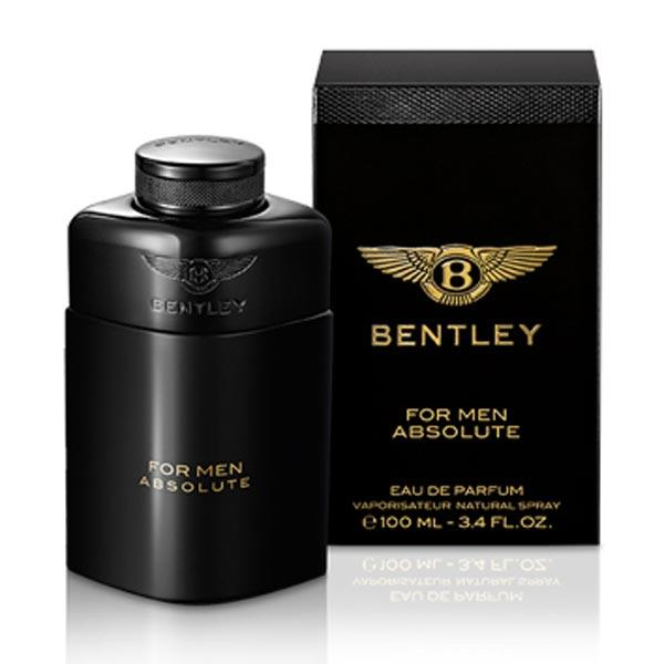 Bentley for Men Absolute Perfume EDP 100m