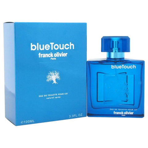 Franck Olivier Blue Touch EDT 100ml for Men