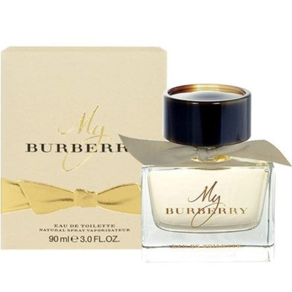 Burberry My Burberry EDT 90ml for Women
