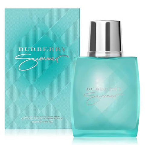 Burberry Summer Men EDT 100ml Perfume