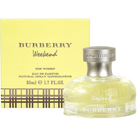 Burberry Weekend Women EDT 50ml For Women