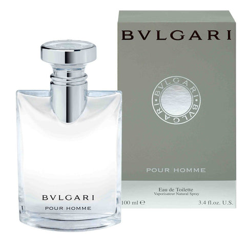 Bvlgari Pour Homme EDT 100ml for Men
