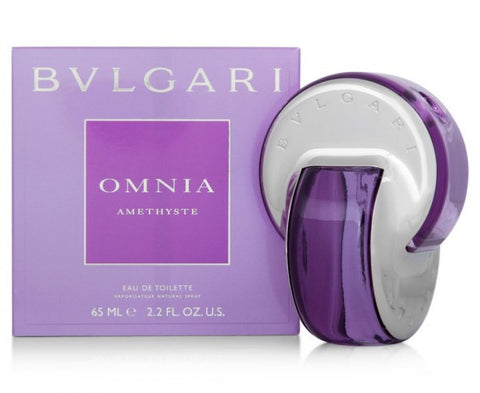 Bvlgari Omnia Amethyste Perfume EDT 65ml for Women