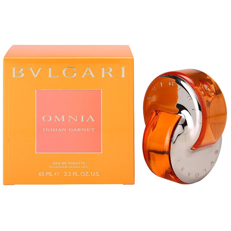 Bvlgari Omnia Indian Garnet EDT 65ml for Women