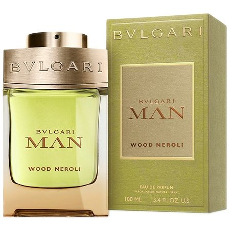 Bvlgari Man Wood Neroli 100ml EDP for Men
