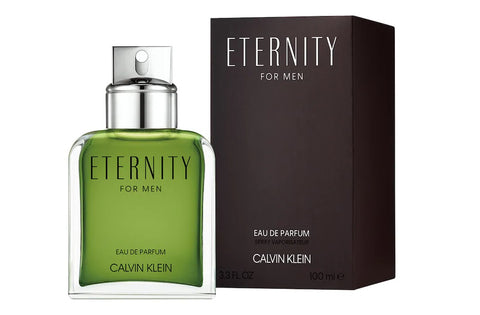 Calvin Klein Eternity 100ml EDP for Men