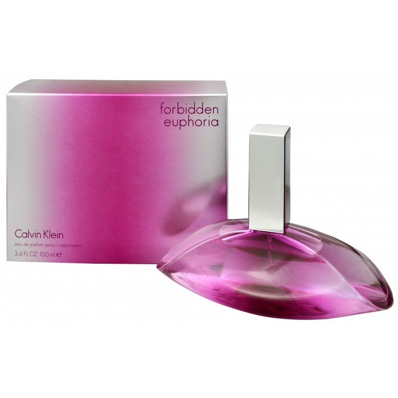Calvin Klein Forbidden Euphoria EDP 100ml for Women