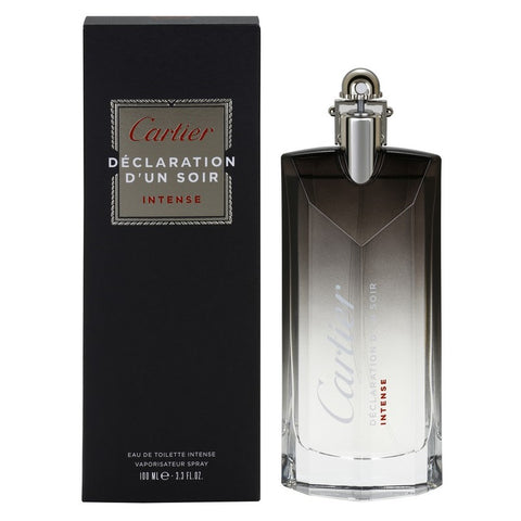 Cartier Declaration D'un Soir Intense EDT 100ml for Men