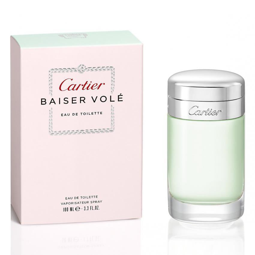 Cartier Baiser Vole EDT 100ml for Women