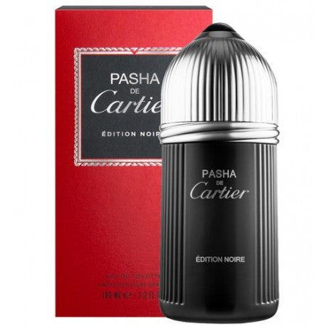 Cartier Pasha de Cartier Edition Noire EDT 100ml for Men