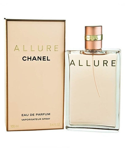 Chanel Allure EDP 100ml for Women