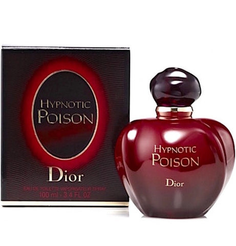 Christian Dior Hypnotic Poison EDT 100ml for Women