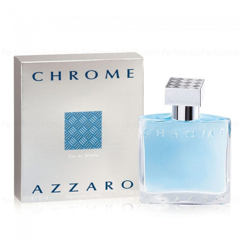 Azzaro Chrome EDT 50ml for Men