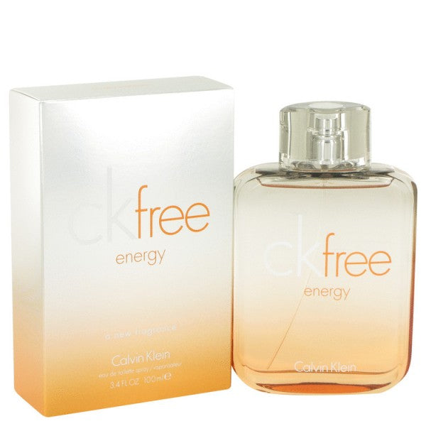Calvin Klein CK Free Energy EDT 100ml for Men