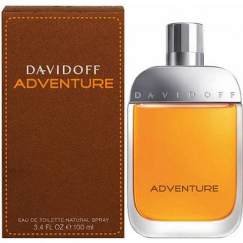 Davidoff Adventure EDT 100ml for Men