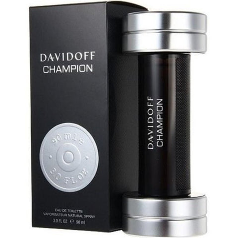 Davidoff Champion EDT 90ml for Men