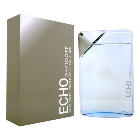Davidoff Echo EDT 100ml for Men