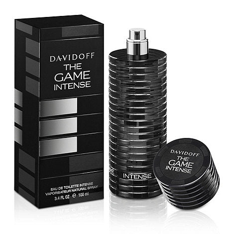 Davidoff The Game Intense EDT 100ml for Men
