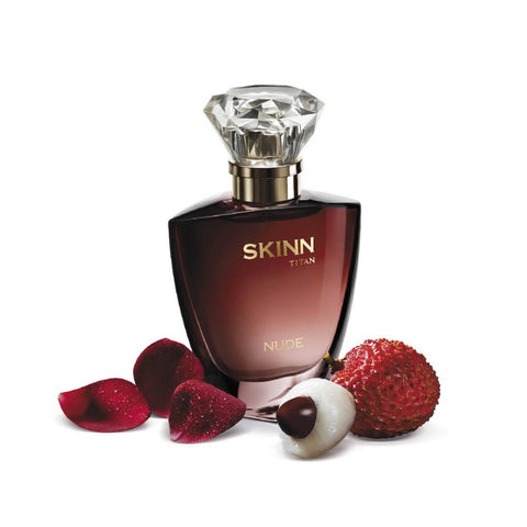 Titan Skinn Nude EDP 50ml for Women