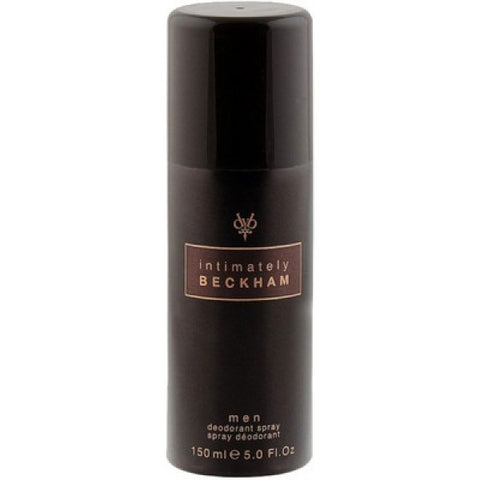 David Beckham Intimately Deo Spray 150ml For Men